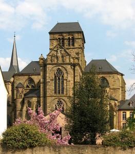 Liebfrauenkirche Trier - Quelle: Wikipedia